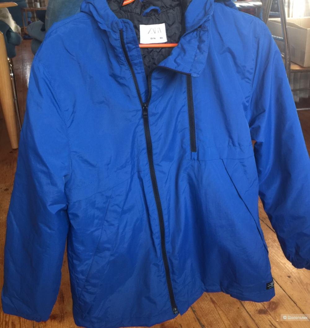 Куртка детская Zara 164 р