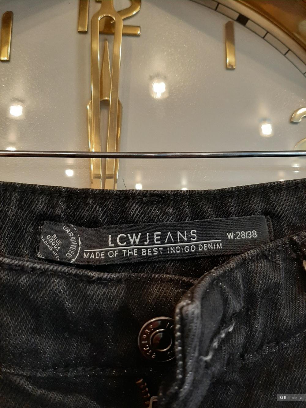 Джинсы LCW Jean's р.46