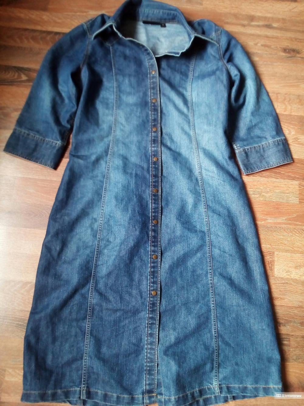 Платье H&M 48