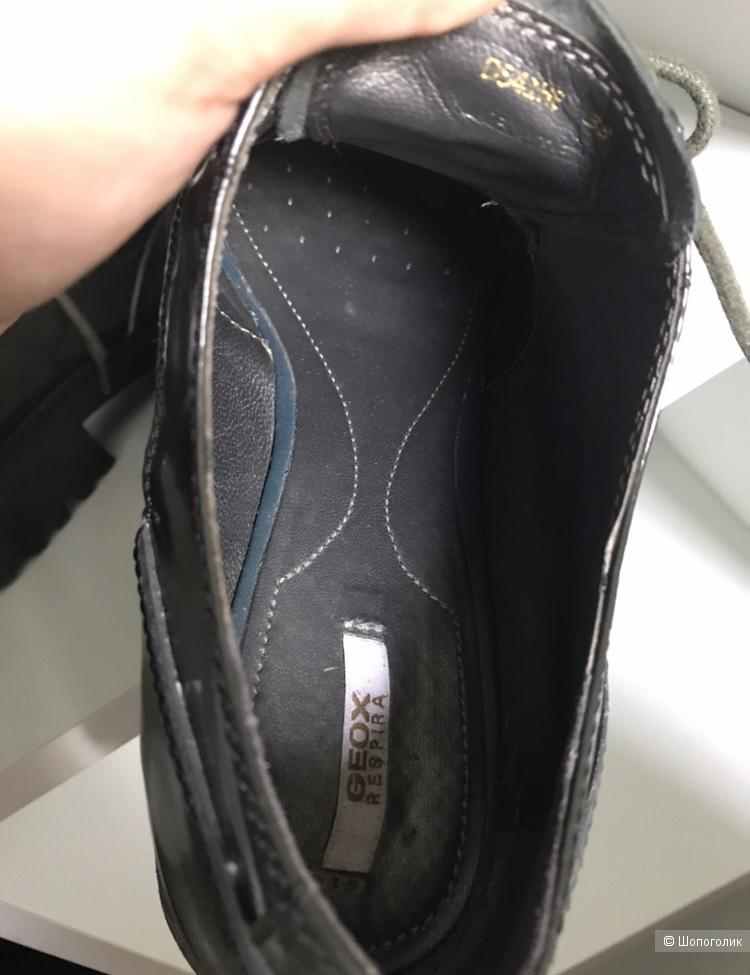 Ботиночки Geox Respira, 38 размер