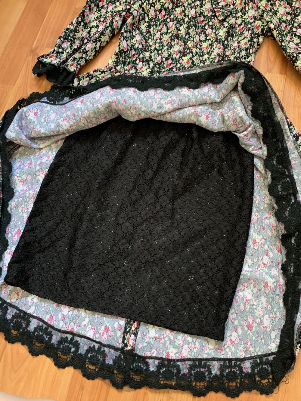 Платье Evona, размер 42