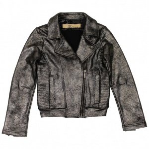 Куртка-косуха John Galliano , размер 14 лет , XS