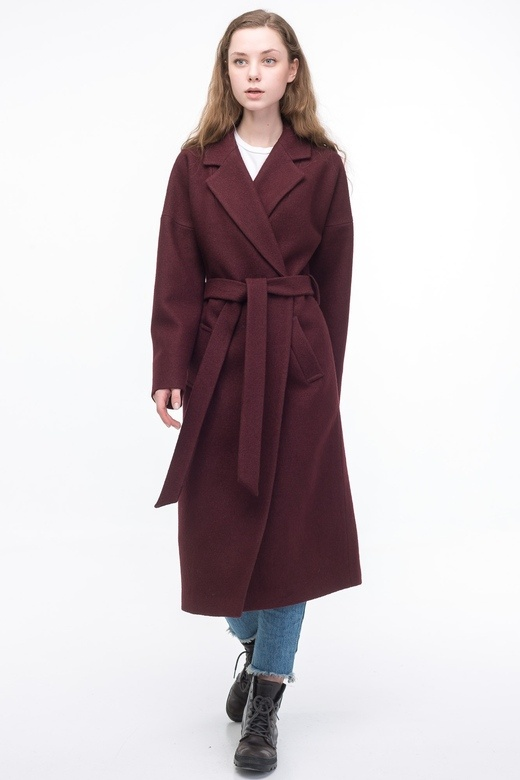Пальто - халат Wolfstore,  XS