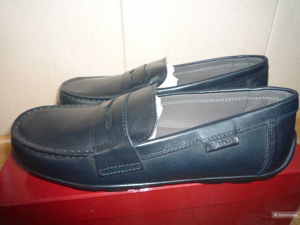 Туфли школьные GEOX 36 размер