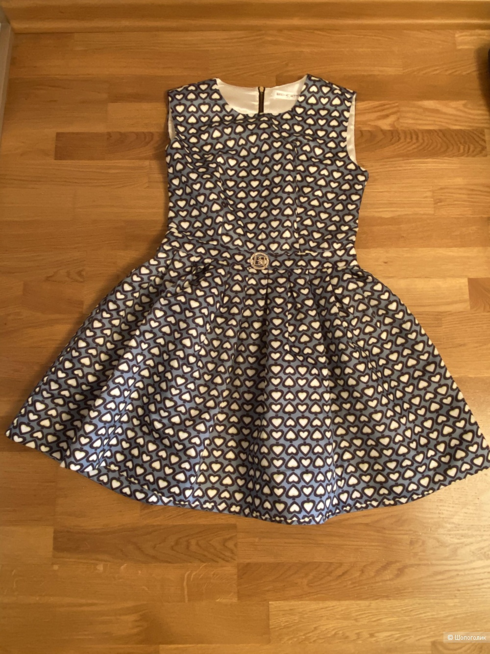 Платье Behcetti, S