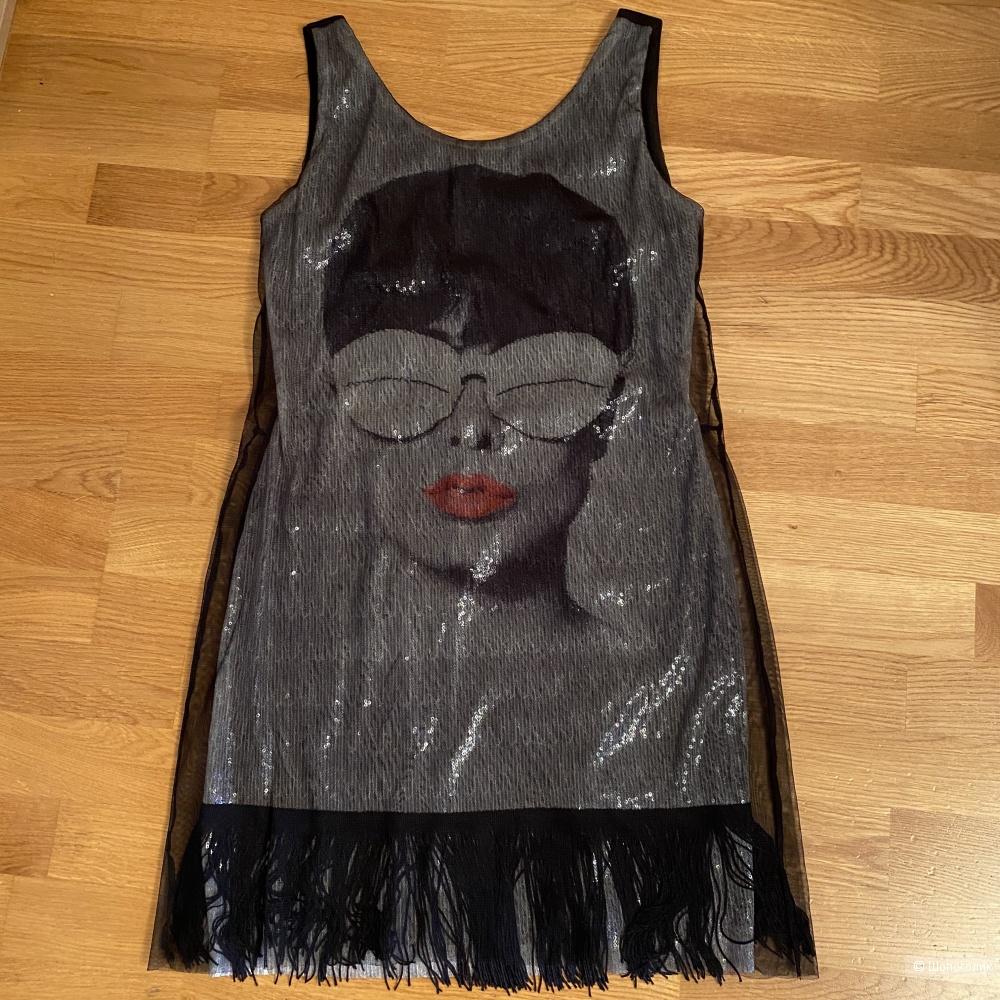 Платье Joymiss, S