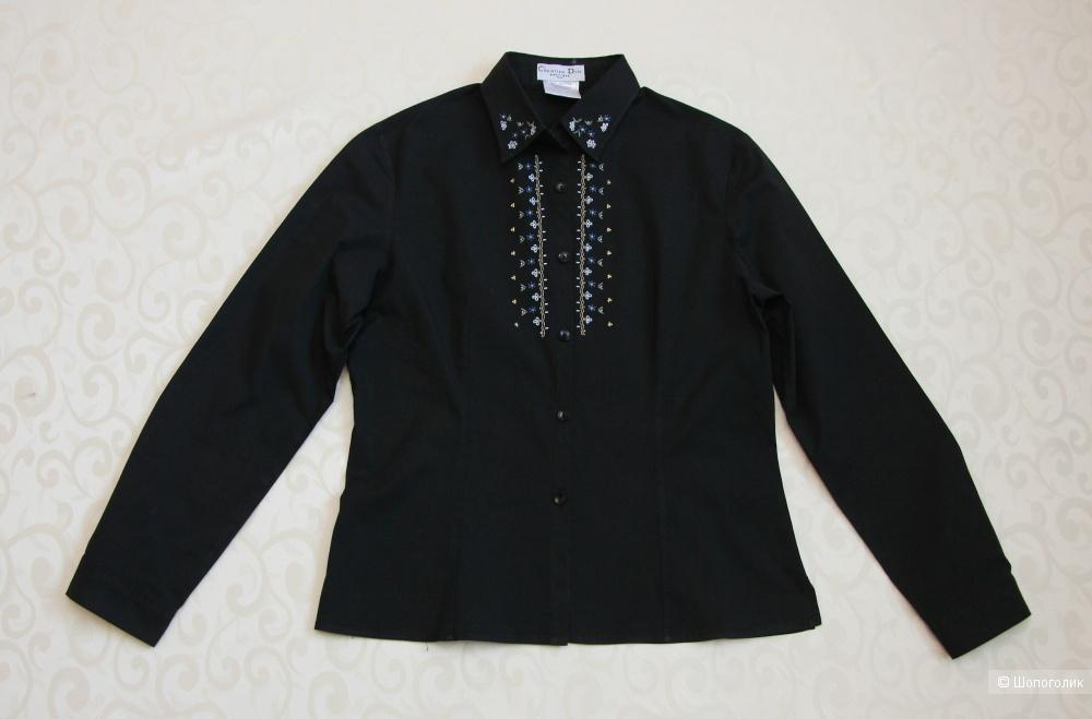 Блузка  Christian Dior размер M/L