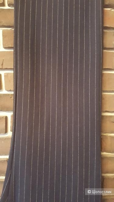 Шерстяные брюки Green hills.размер 46-48