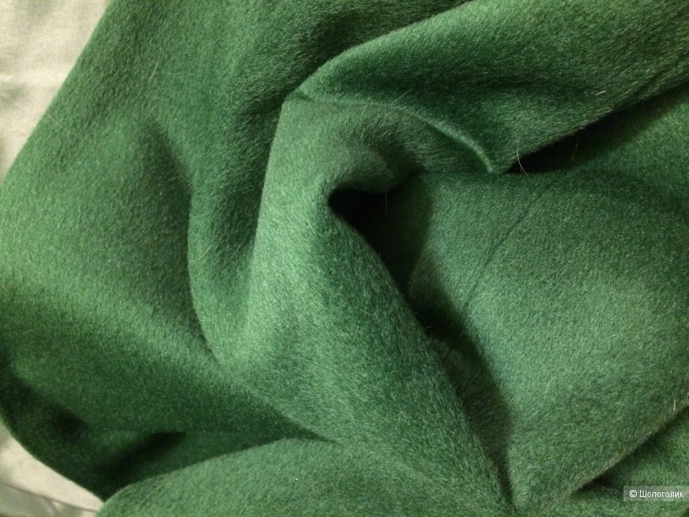 Кашемировое пальто DEMURYA 48