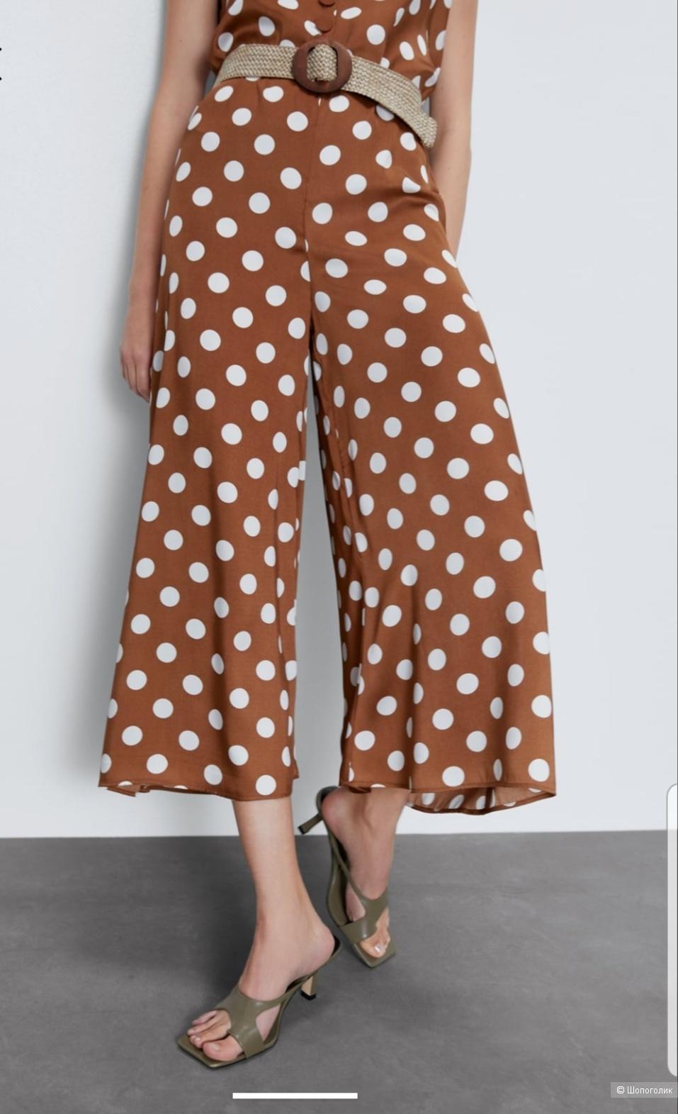 Комбинезон Zara размер 48