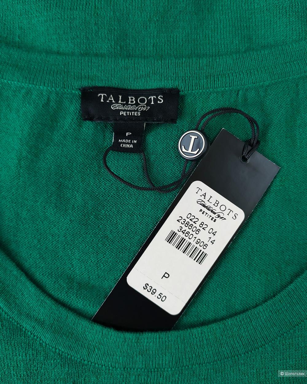 Топ Talbots p.Р (XS-S)