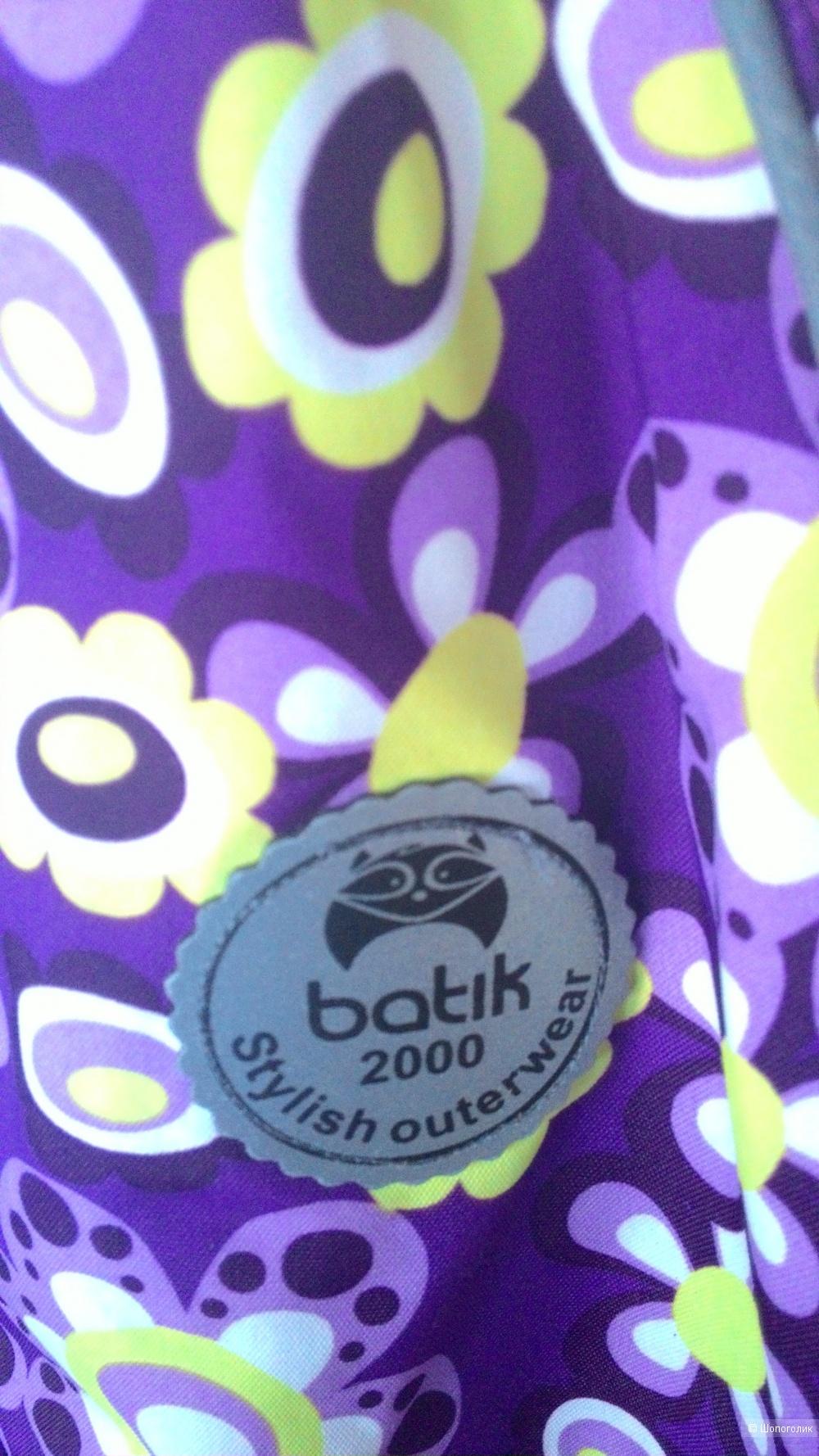 Комбинезон для девочки BATIK, 26-98
