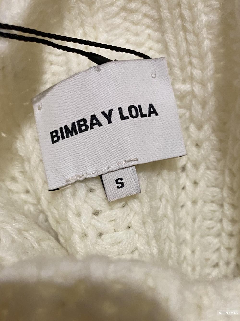 Свитер Bimba y Lola, размер S..