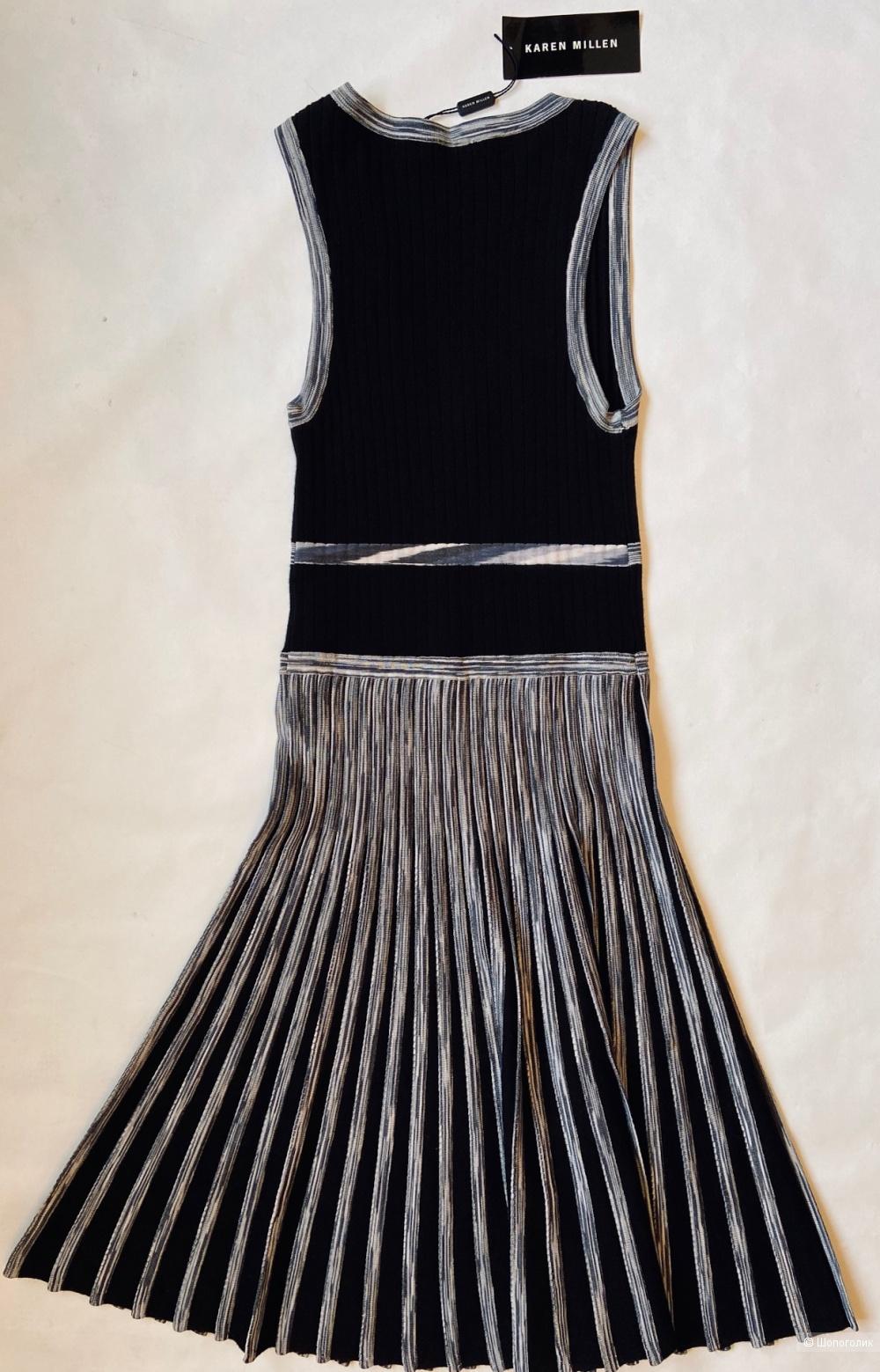 Karen Millen платье 2 (42-44)