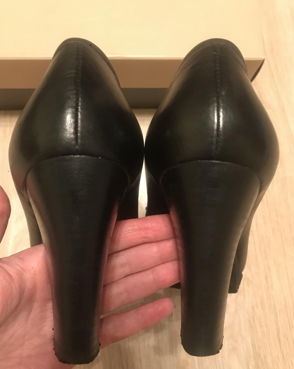 Туфли RiaRosa, размер 38