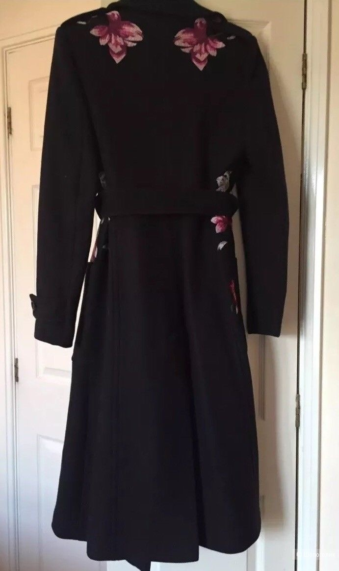 Пальто karen Millen размер UK 12 на 46