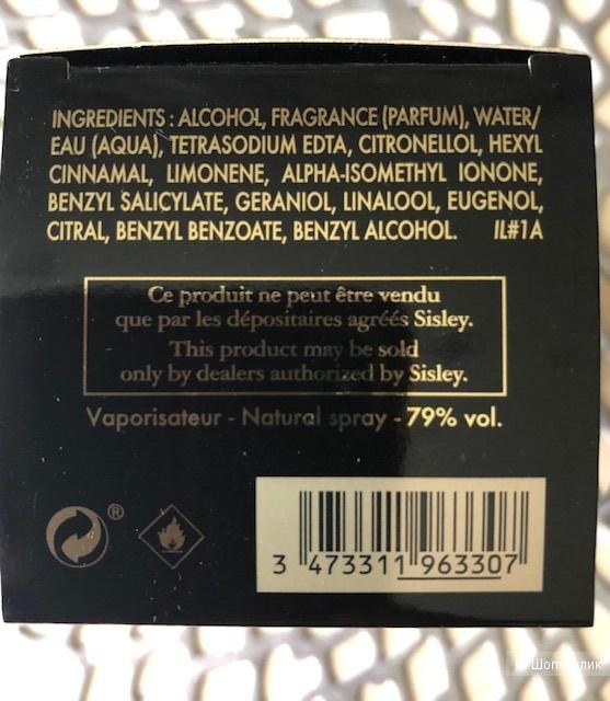 Eau de Parfum Sisley Soir d`Оrient 30ml
