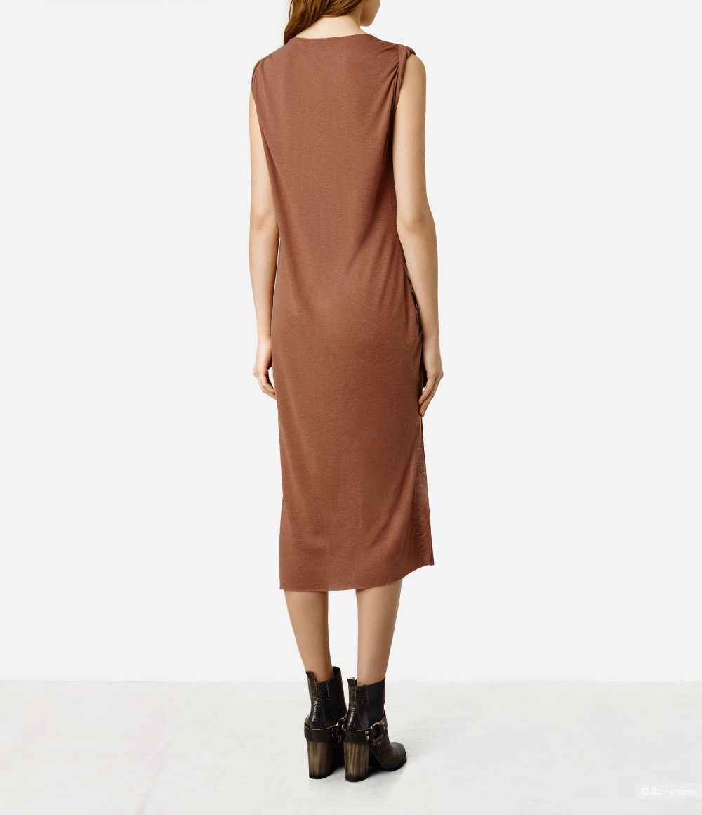 Платье All saints Riviera, размер S