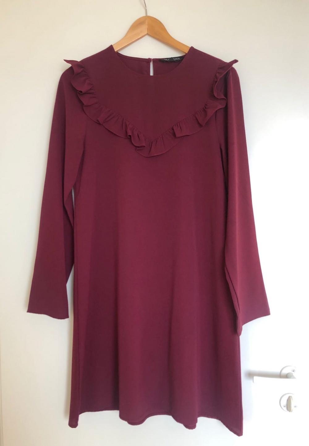 Платье Brave Soul S