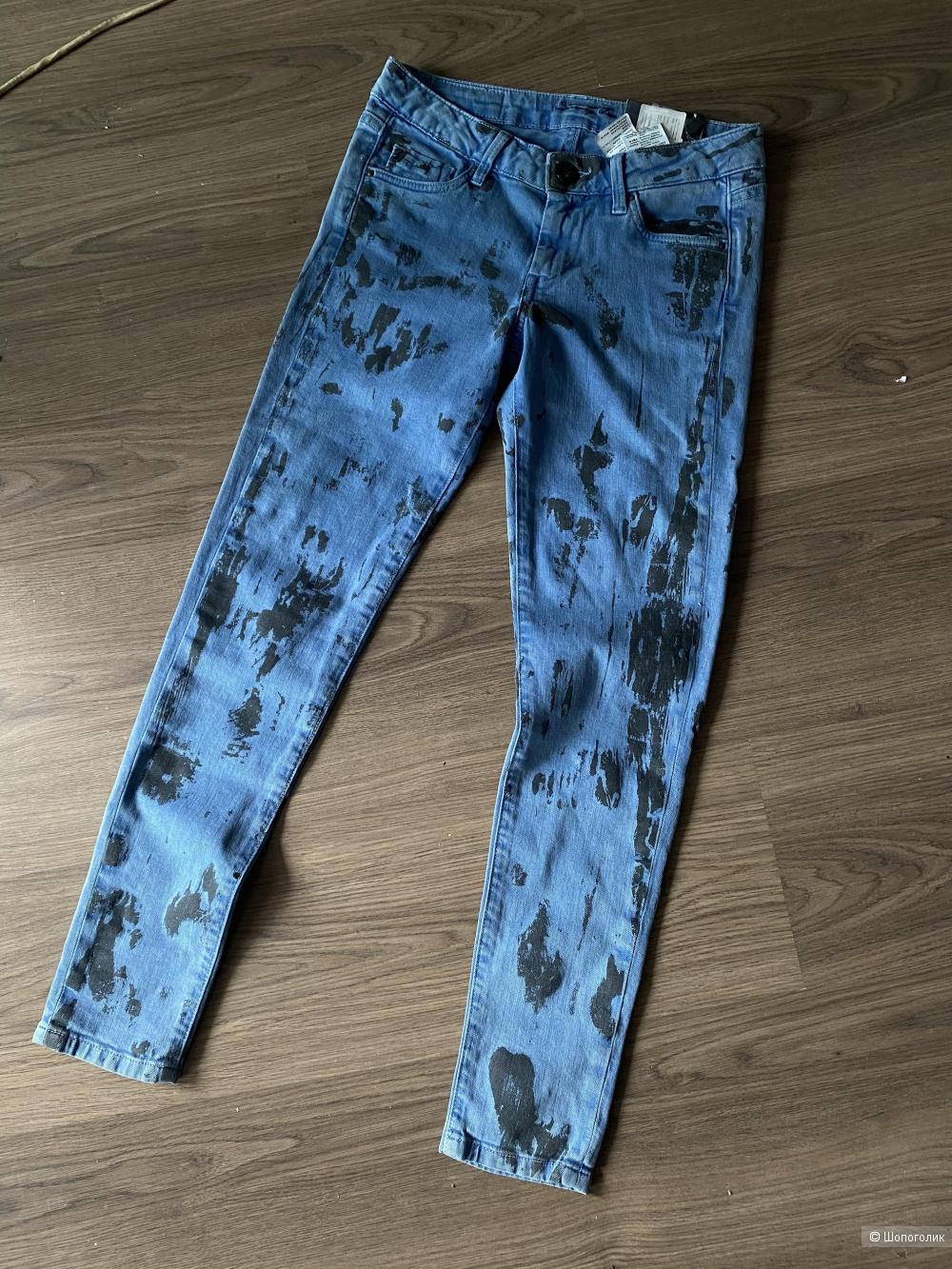 Джинсы Pepe Jeans London, Xs/S