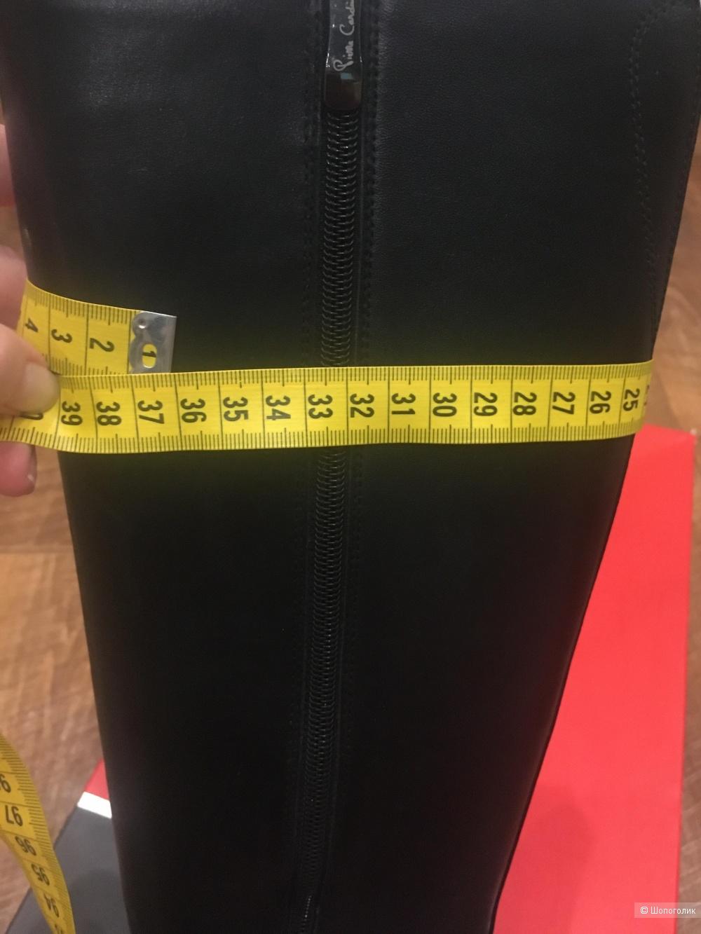 Сапоги Pierre Cardin 36 размер