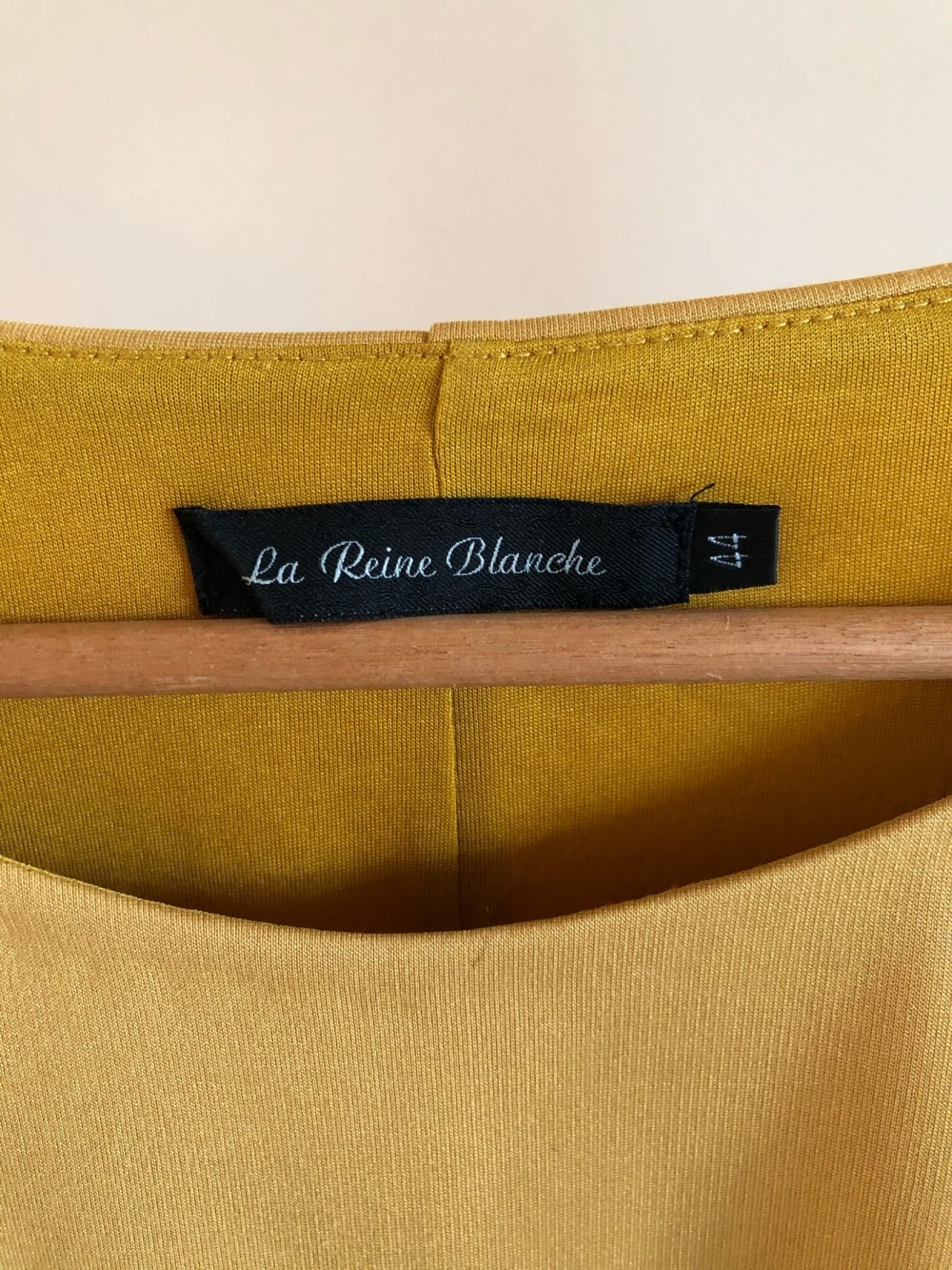 Платье La Reine Blanche, размер 44