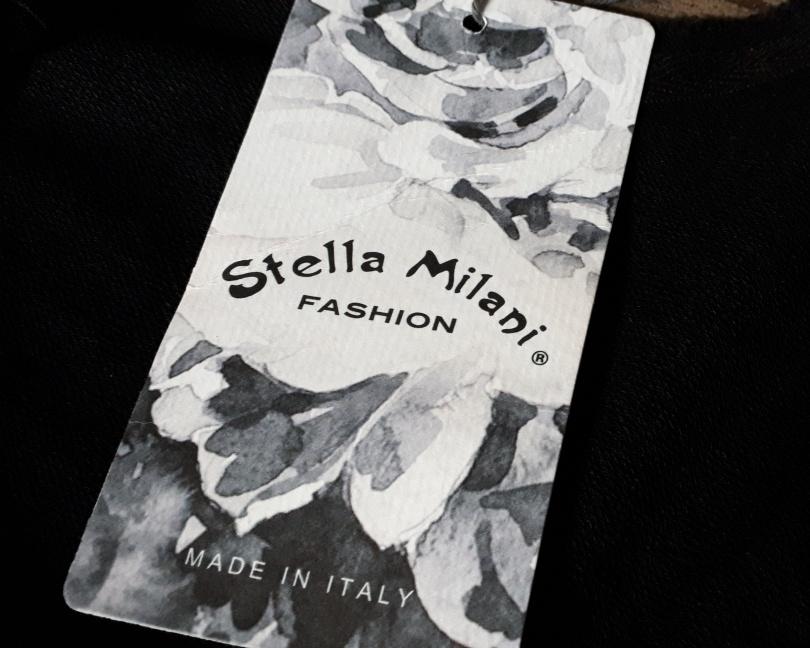 Платье Stella Milani, размер 46-48