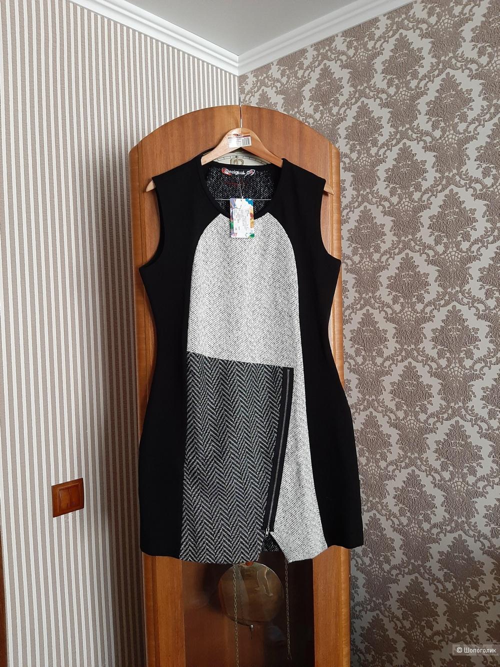 Платье Desigual р.46-48