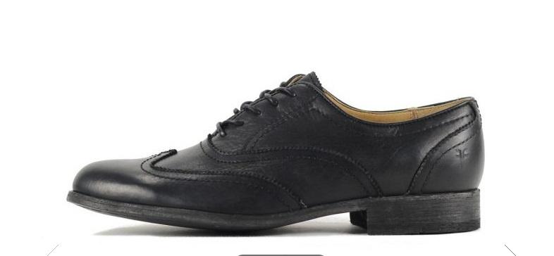 Мужские туфли  Frye, размер 8 (41)