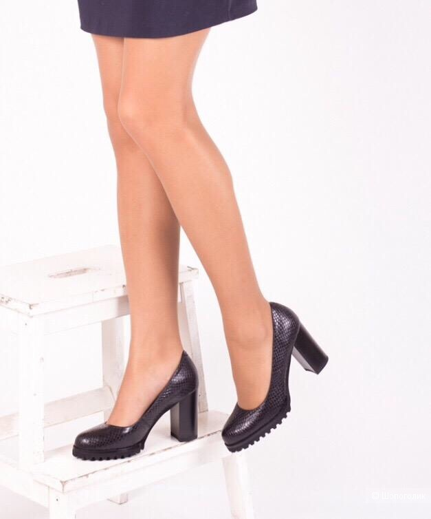Туфли Libellen, р-р 40.