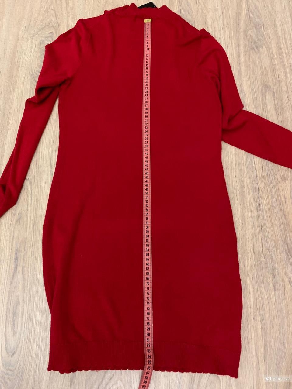 Mango платье s/m