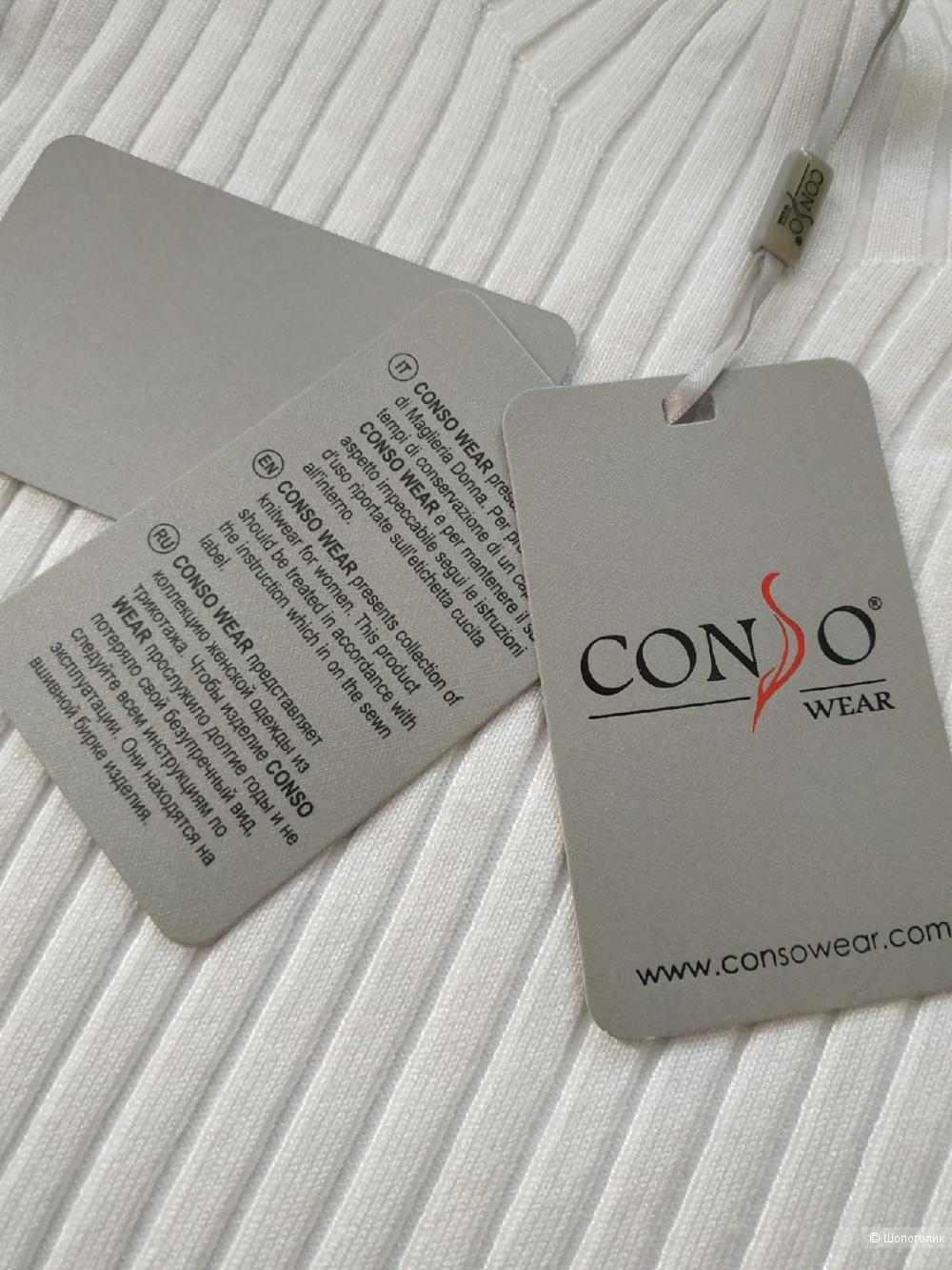 Водолазка Conso Wear 42