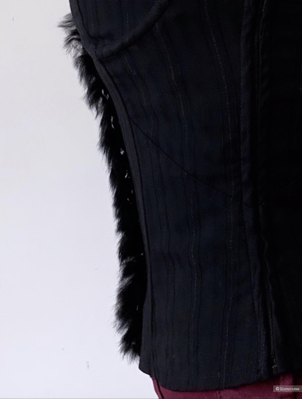Корсет-топ Alexander McQueen, российский размер 42-44 (S, XS)