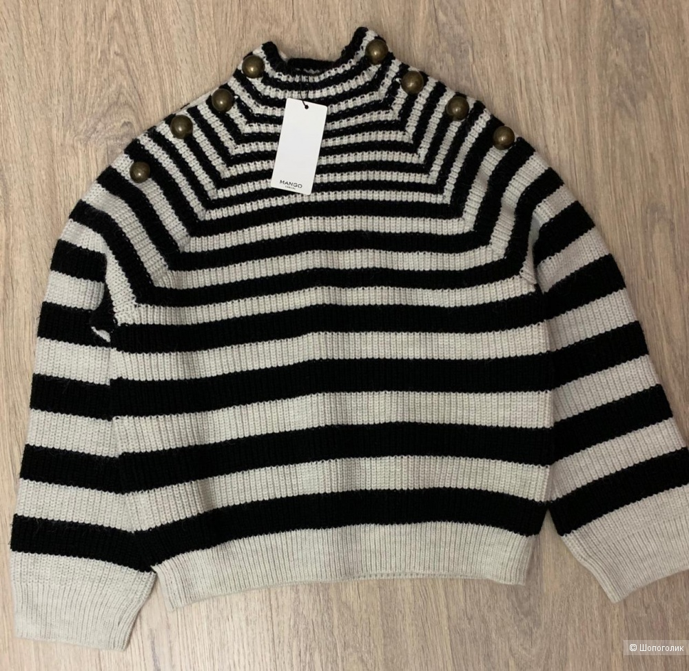 Mango свитер s