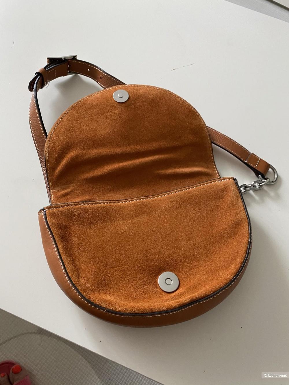 Поясная сумка, Zara