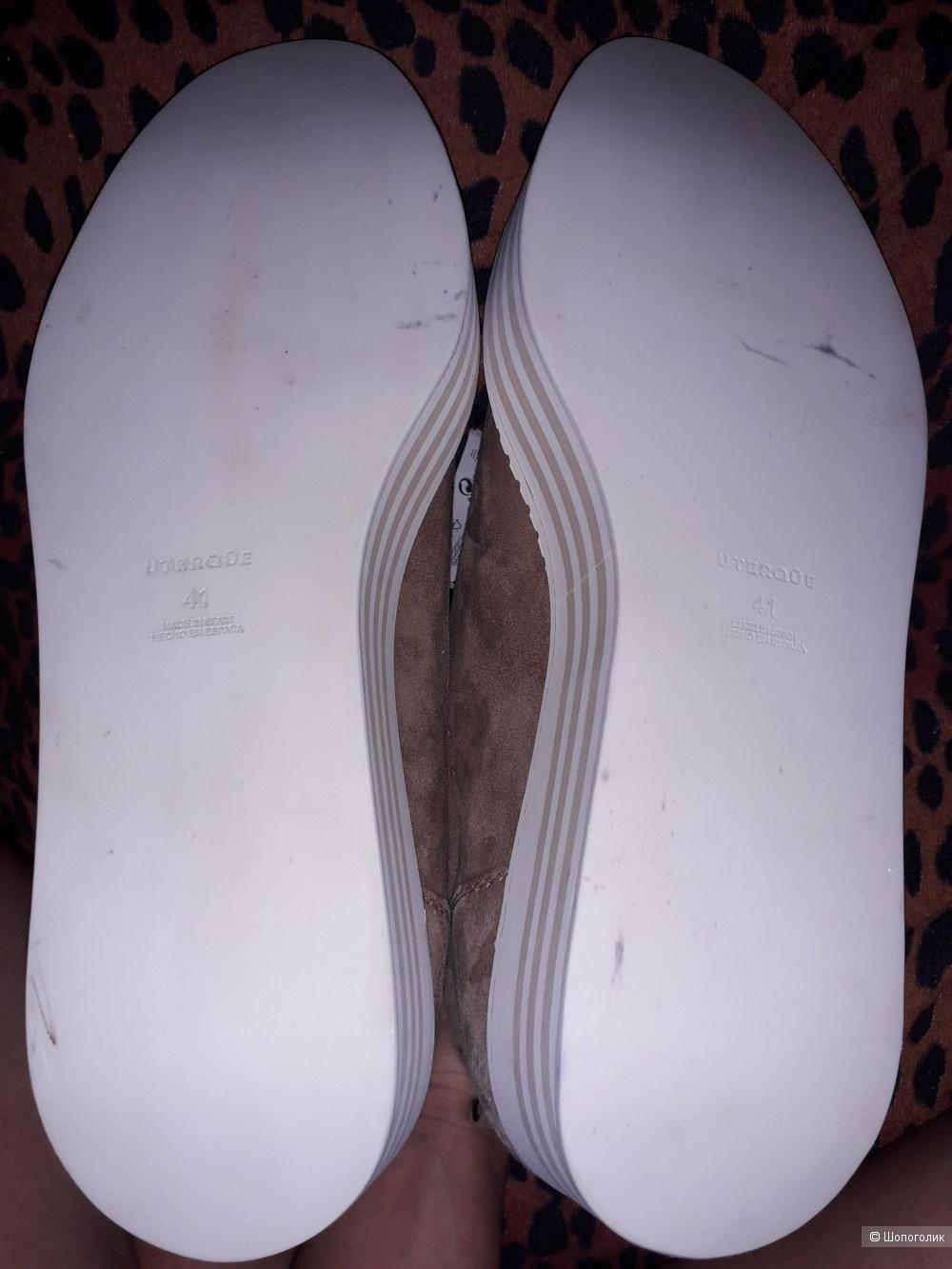 Кроссовки Uterque, размер 41