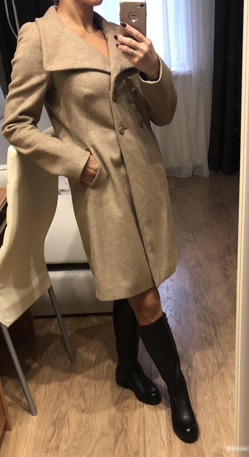 Пальто Италия, 42