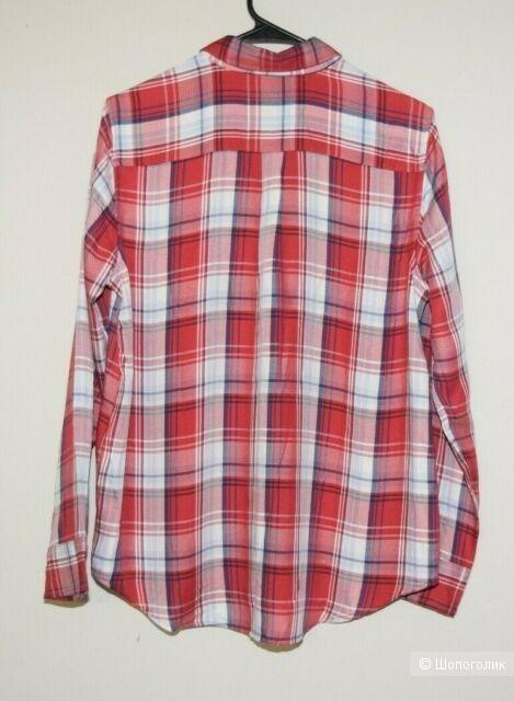 Рубашка Levis Boyfriend Fit размер M