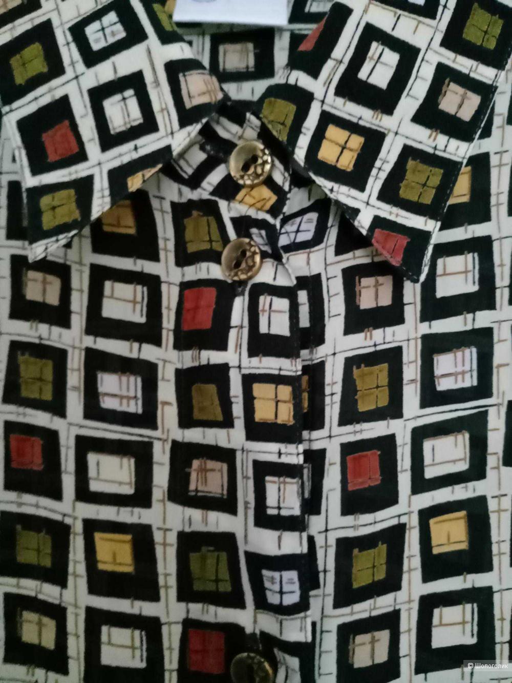 Рубашка/блуза  Your sixth sense, 50-52 размер