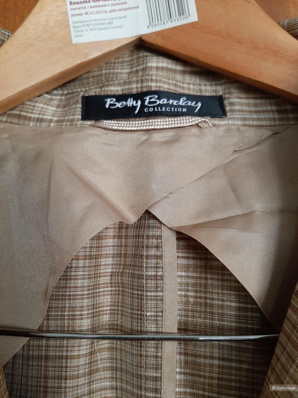 Пиджак Betty barclay р.46-48