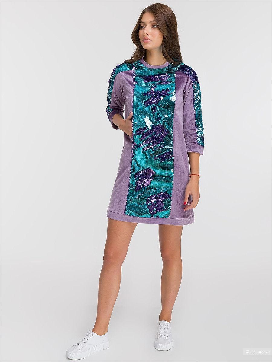 Платье для девочки I love to dream, размер (рост) 152