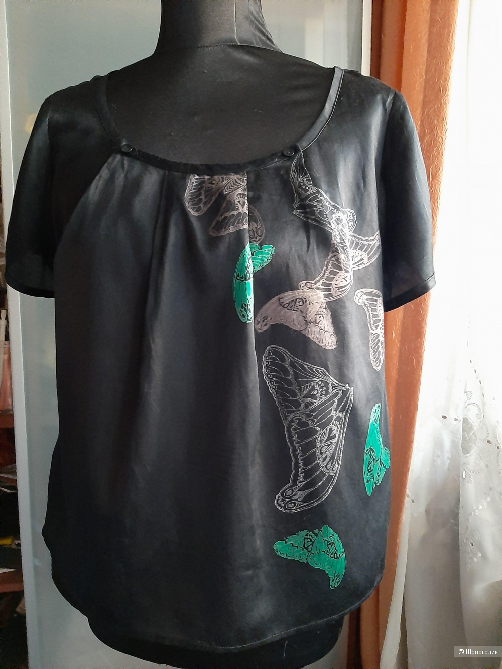 Блузка  Part  Two  размер  M-L