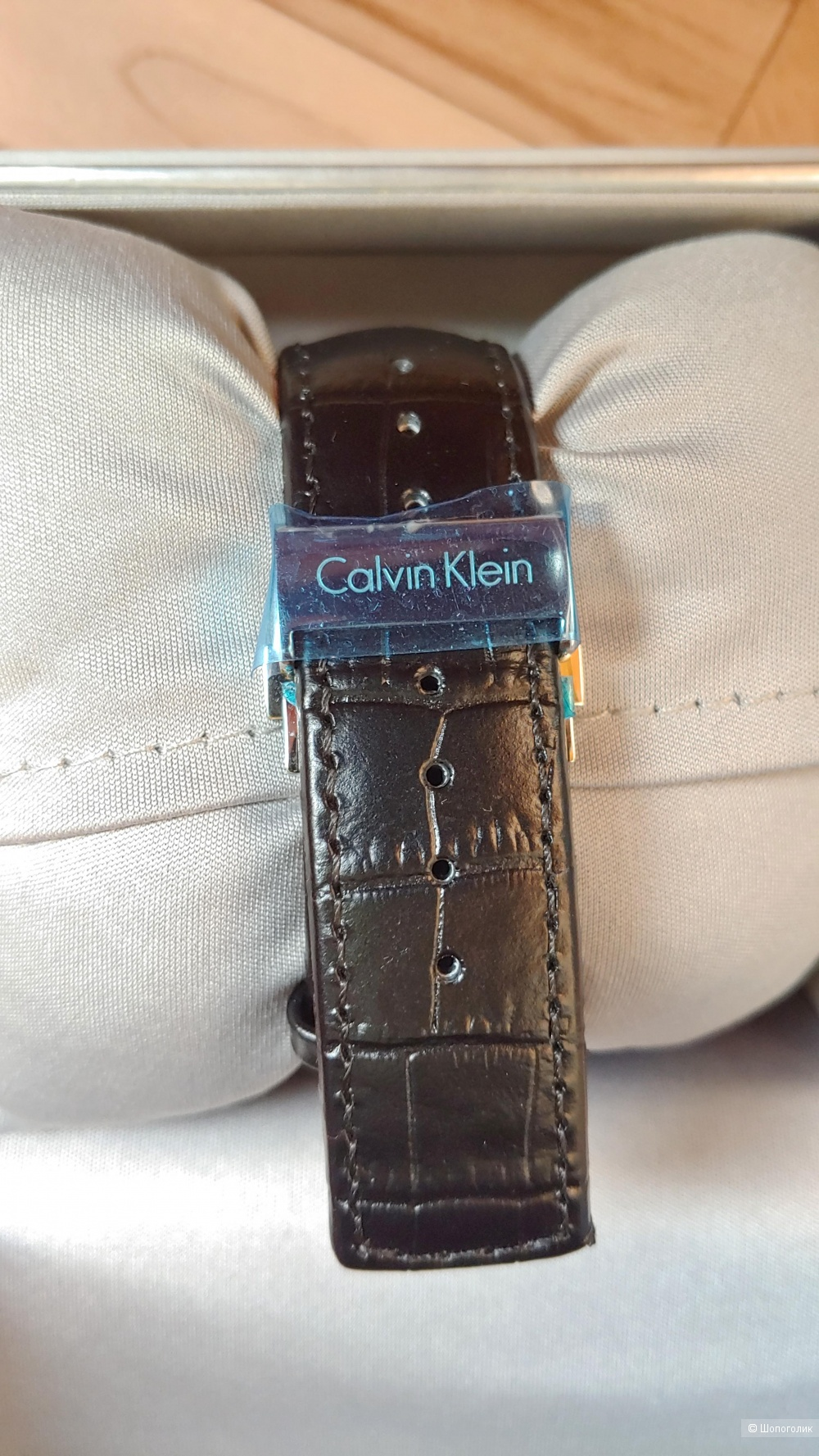 Calvin klein Infinite Automatic