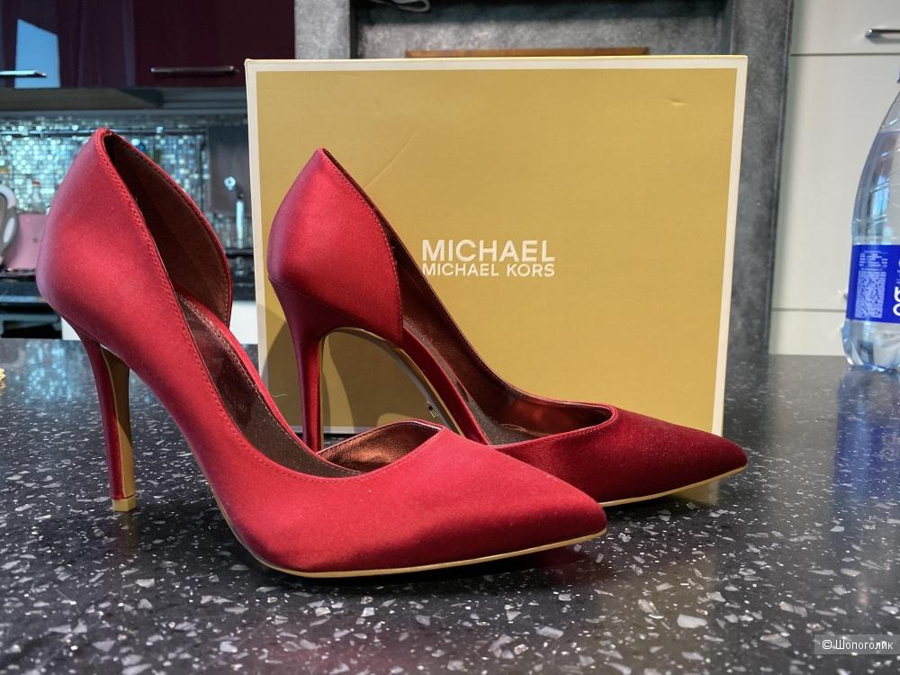 Продам абсолютно новые туфли Michael Kors