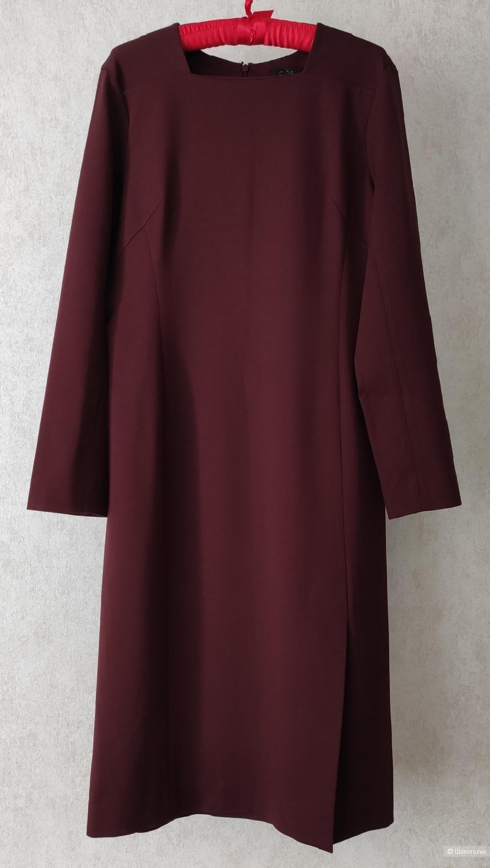 Платье COS, маркировка 12