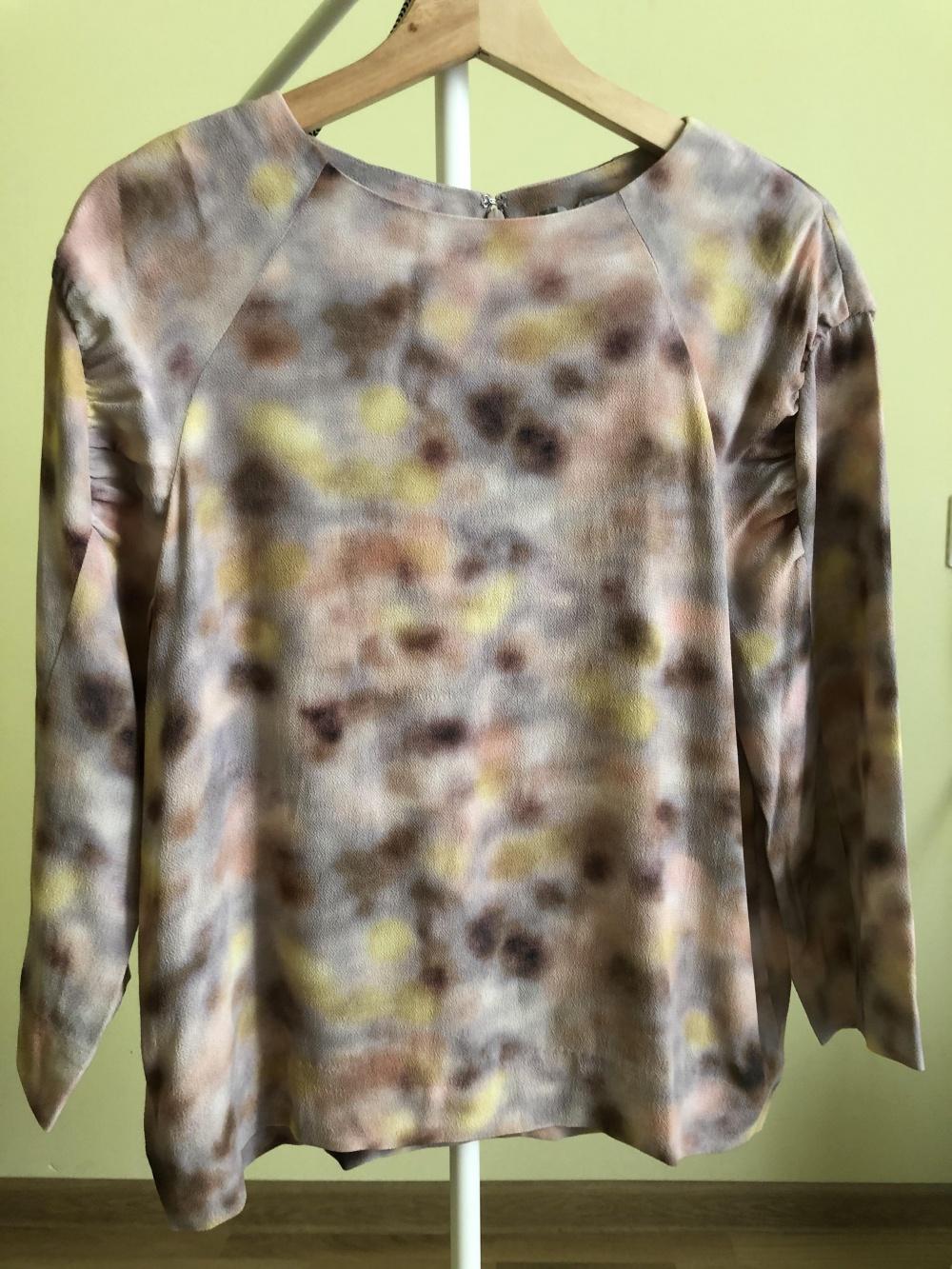Блуза COS (US6, RUS 44)