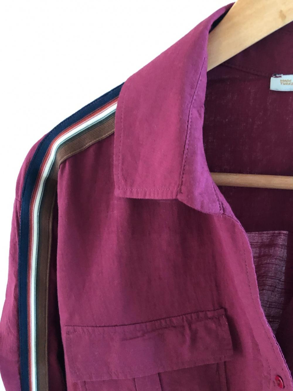 Рубашка Patiskha, размер L