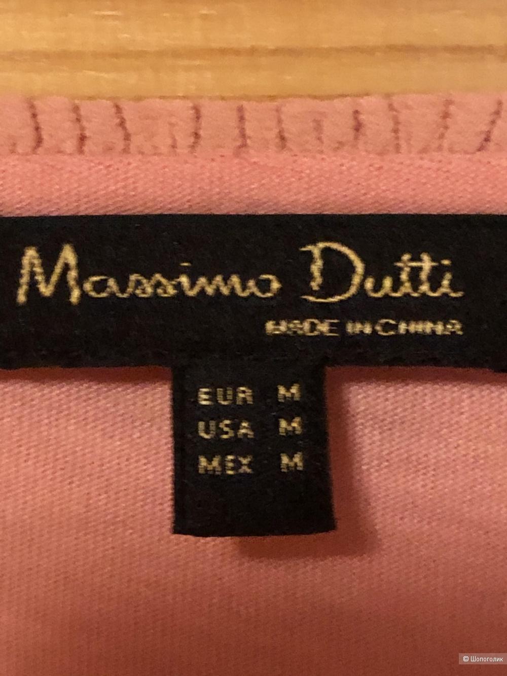 Блуза Massimo Dutti p.М