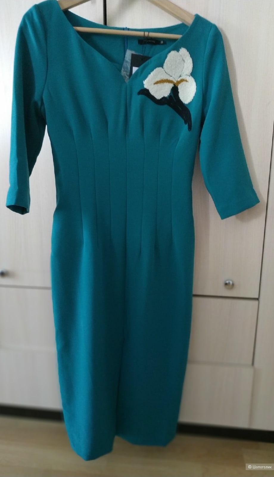 Платье-футляр Lakbi & Favorini 44