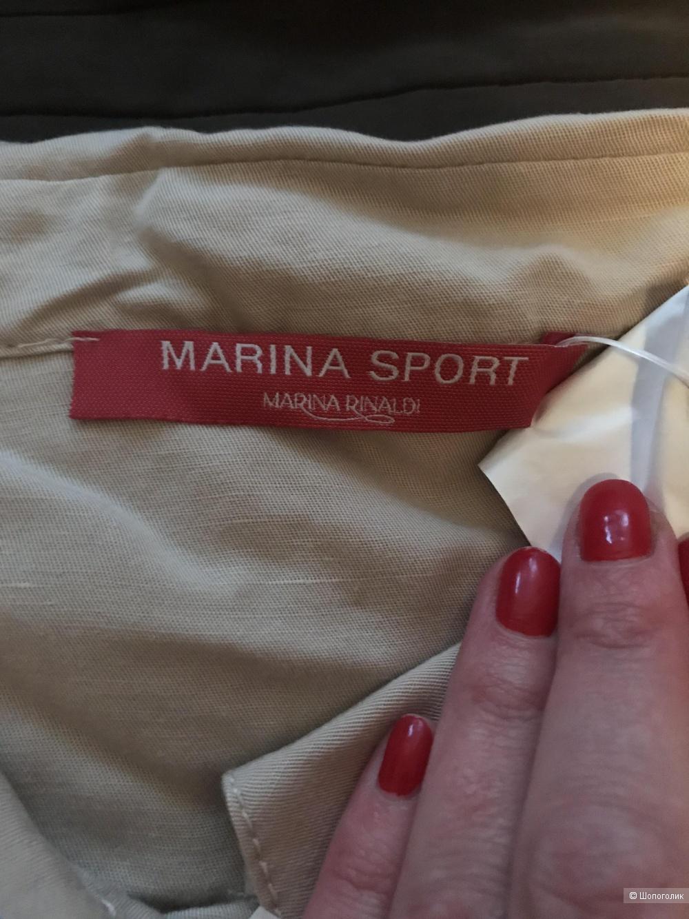 Пристраиваю спортивное платье